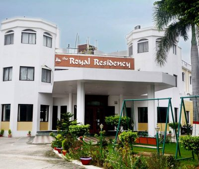 The Royal Tesidency Hotel