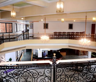 The Royal Tesidency Hotel